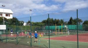 Photo Ecole de tennis 1