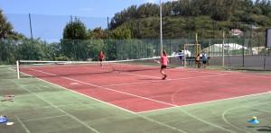 Photo Ecole de tennis 3