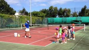 Photo Ecole de tennis 5